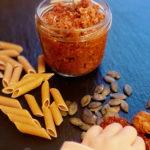 Rezept von Tomatenpesto